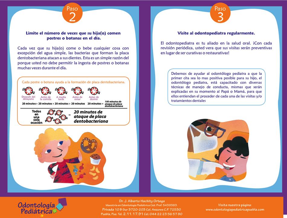 Imagenes de higiene bucal para niños - Imagui