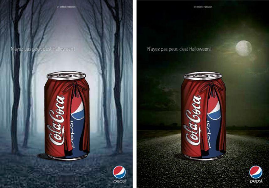 coca cola challenge strategy