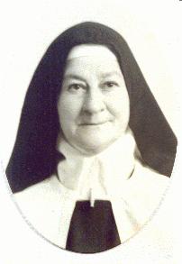 Teresa del Divino Corazón