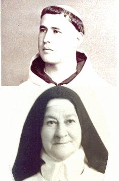 Los fundadores de las Misioneras Carmelitas de Puebla