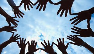 Donaciones, coopera y colabora que dios nunca se deja ganar en generosidad.