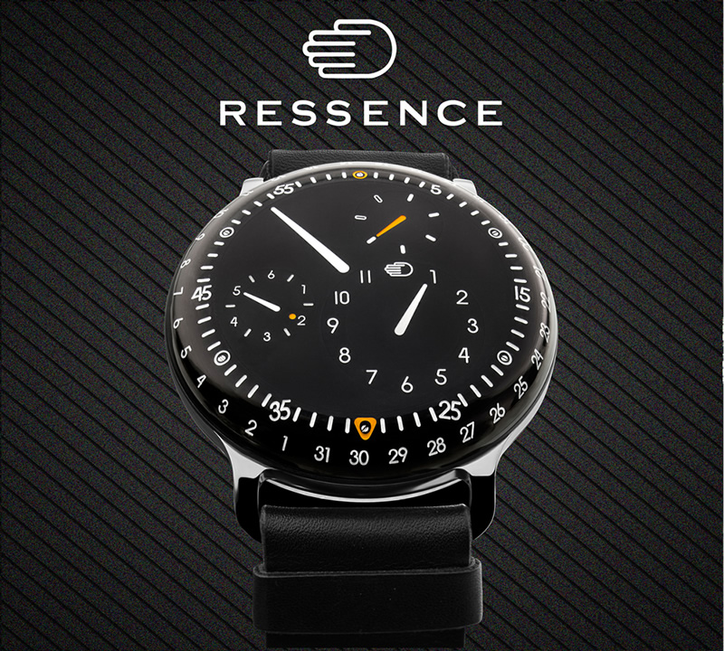 Ressence