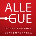 Restaurante el Allegue