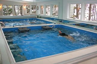 Dual Propulsion Pool