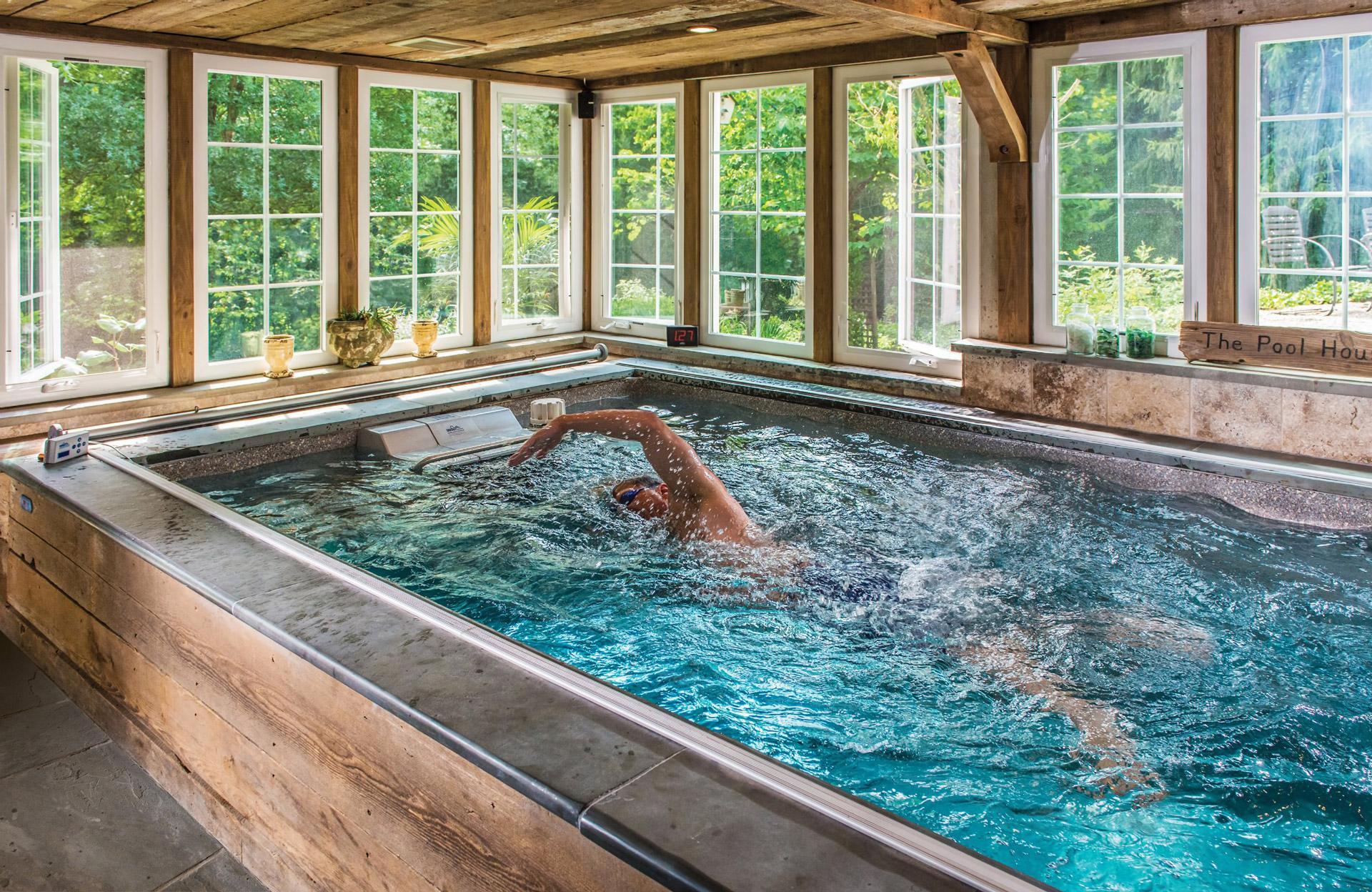Pool Series