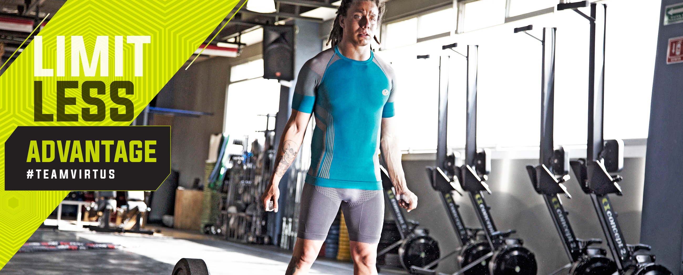 XTRM Crossfit Compression