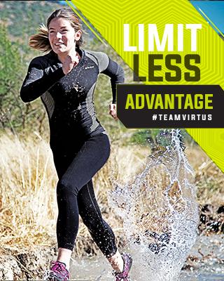 Limitless 6