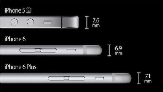 e5261e289df Presentación del iPhone 6
